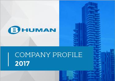 Company Profile di B Human